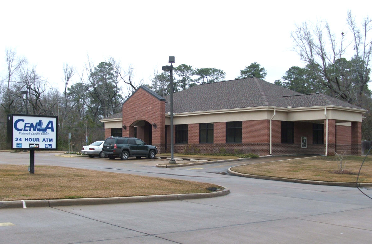 Pineville Branch