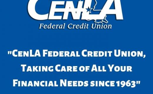 Cenla Federal Credit Union